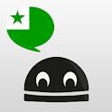 Esperanto verbos icon