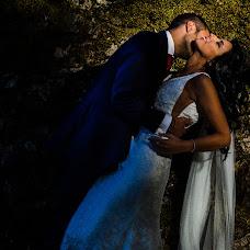 Fotógrafo de casamento Johnny García (johnnygarcia). Foto de 10.07.2019