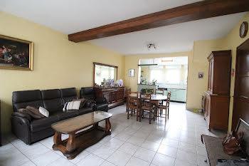 maison à Saint-Hilaire-du-Harcouët (50)