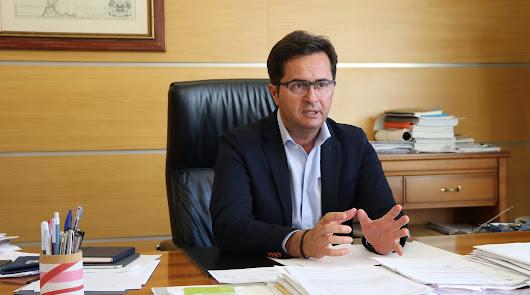 El fiscal mantiene la acusación al alcalde de El Ejido, Francisco Góngora