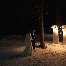 Wedding photographer Tatyana Muminova (Kalinina). Photo of 19.02.2016