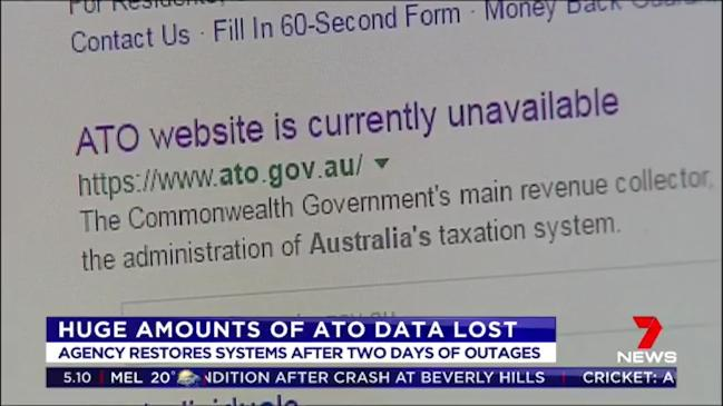 Image result for ato outage