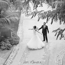 Wedding photographer Dori Romera (romera). Photo of 26.08.2015