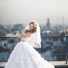 Wedding photographer Aleksey Korovkin (alekseykorovkin). Photo of 28.10.2017