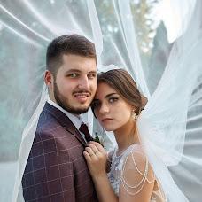 Bryllupsfotograf Saviovskiy Valeriy (Wawas). Foto fra 03.07.2019