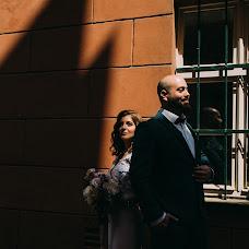 Wedding photographer Aleksandra Shulga (photololacz). Photo of 04.07.2018