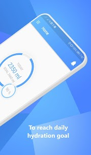 Drink Water Reminder & Hydration Tracker Pro (MOD, Paid) v2.00 2