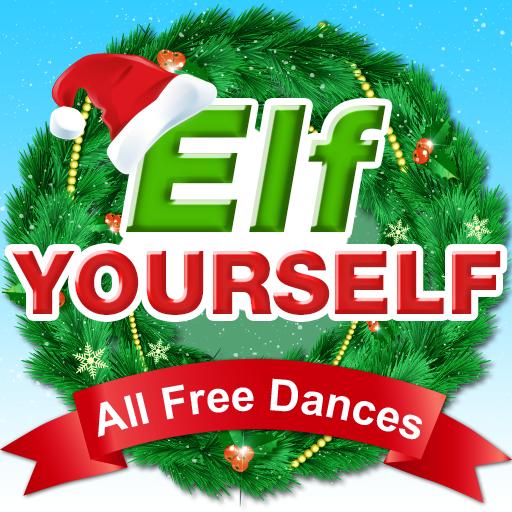 App Insights: Elf Yourself Free Dances | Apptopia
