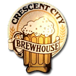 Logo for Crescent City Brewhouse