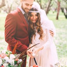 Wedding photographer Andrey Gubeckov (agphoto). Photo of 12.02.2017