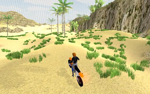 Offroad Moto Fun