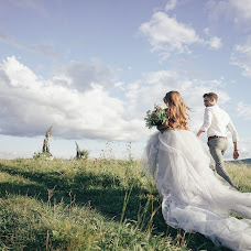 Wedding photographer Aleksandr Kurchatov (jacketfilms). Photo of 24.08.2017