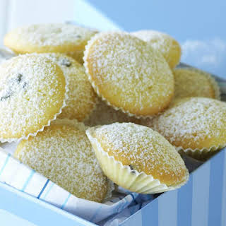 Currant Cake Recipes.