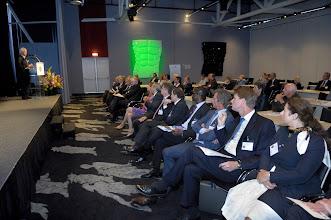 Photo: Uitreiking van de Galenus Geneesmiddelenprijs en Galenus Researchprijs 2009 in Leidenfoto © Bart Versteeg