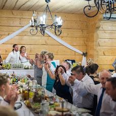 Wedding photographer Paweł Woźniak (wozniak). Photo of 28.11.2016