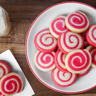 Holiday Pinwheel Cookies Recipe