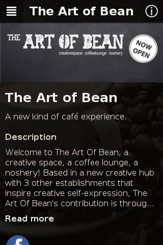 The Art of Bean
