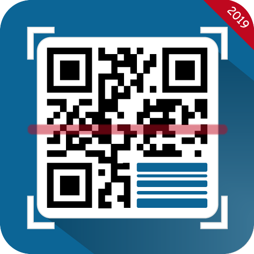 Digital Barcode Reader: QR Code Scanner 2019