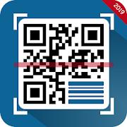 Digital Barcode Reader: QR Code Scanner 2019