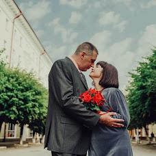 Wedding photographer Lena Suetina (yaratam). Photo of 09.10.2015