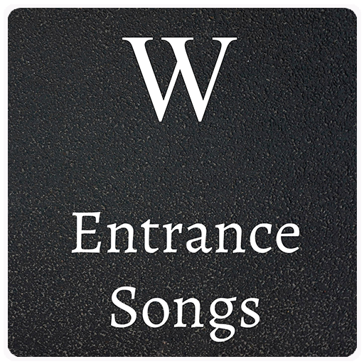 WWE Entrance Songs