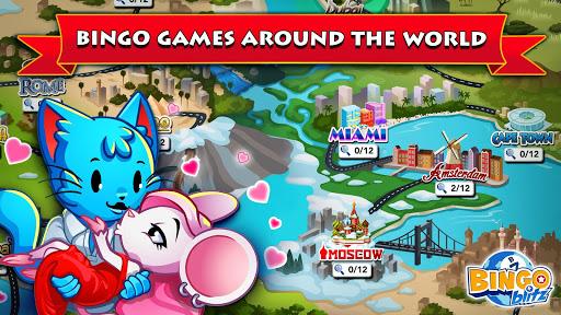 Bingo Blitz: Free Bingo  screenshots 12