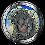 Godzilla Run
