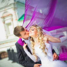 Wedding photographer Sergey Khramov (YanishRadenski). Photo of 20.08.2015