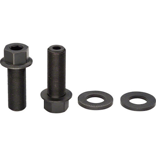 Eclat 14mm Hex Bolt and Washer Set