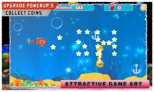 Flora Run screenshot 4