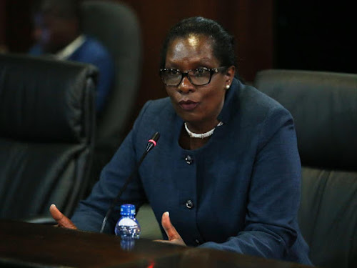 Uhuru appoints Lyn Mengich as SRC chair replacing Sarah Serem
