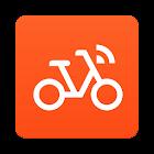 摩拜单车Mobike-智能共享单车 icon