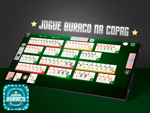 Buraco - Copag Play android2mod screenshots 7