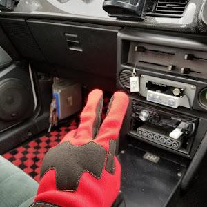 スプリンタートレノ AE86 60年GT-APEXのカスタム事例画像 にかんさんの2018年11月19日22:40の投稿