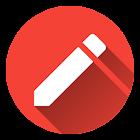 D Notes - Intelligent and Matériel icon