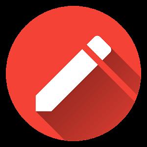 D Notes - Sencillo y Material - Notas & Listas