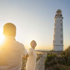 Wedding photographer Vita Nesterenko (VitaNesterenko). Photo of 01.09.2018