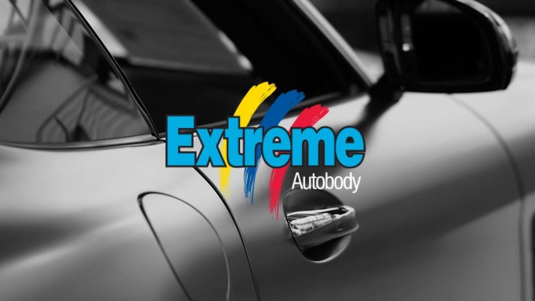 Extreme Auto Body >> Extreme Auto Body Auto Body Shop In Guaynabo