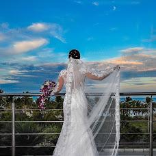 Wedding photographer Simone Carignano (fotografiasc). Photo of 07.08.2015