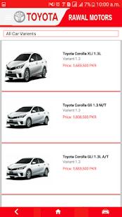 Toyota  Rawal Motors - náhled
