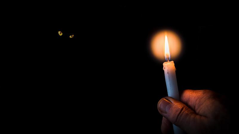 Occhi nel buio di Nemesys61