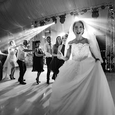 Wedding photographer Vlad Pahontu (vladPahontu). Photo of 29.01.2018