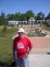 Photo: Ft Wayne LH YRE -Rose Garden