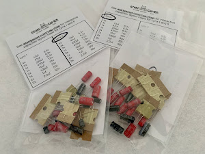 Capacitor Replacement Kits