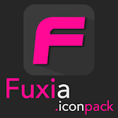 Fuxia - Icon pack