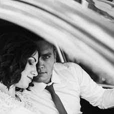 Wedding photographer Anastasiya Koneva (deadmiracle). Photo of 08.07.2017