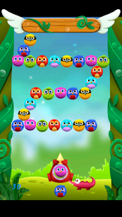 Bubble Shooter Birds 19