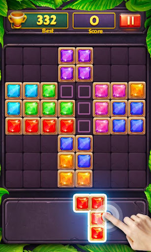 Block Puzzle Jewel 41.0 screenshots 19