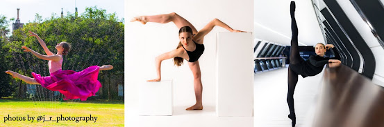 90 MIN LYRICAL CONTEMPORARY CLASS AND Q&A WITH HANNAH MARTIN