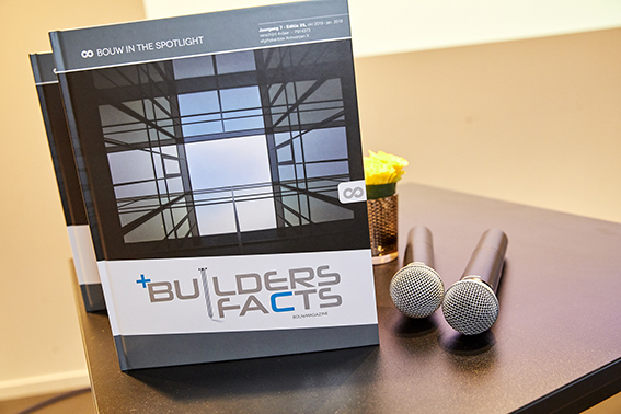 Builder Facts